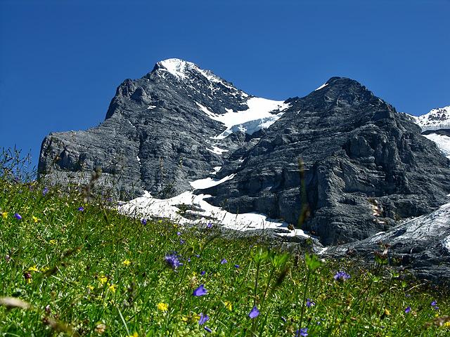 Eiger (3970 m)
