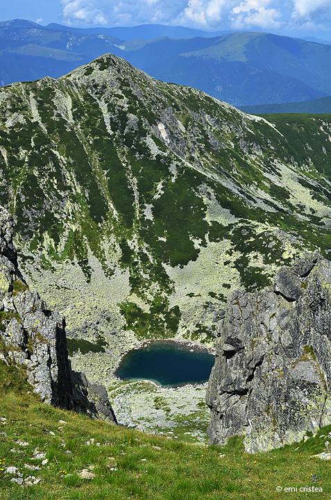 Lacul Stevia