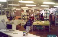 Biblioteca alpina