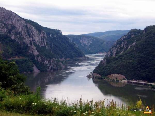 Canionul Dunarii