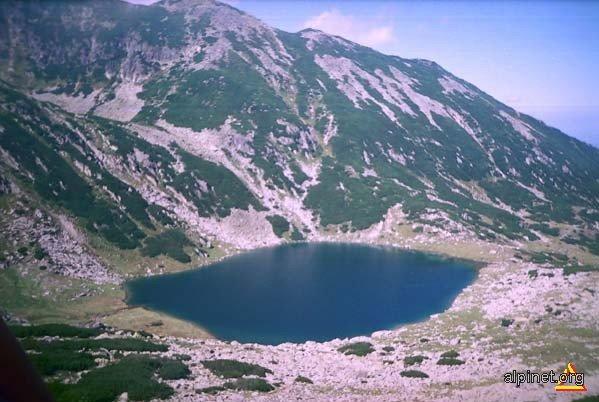 Lacul Galeşul
