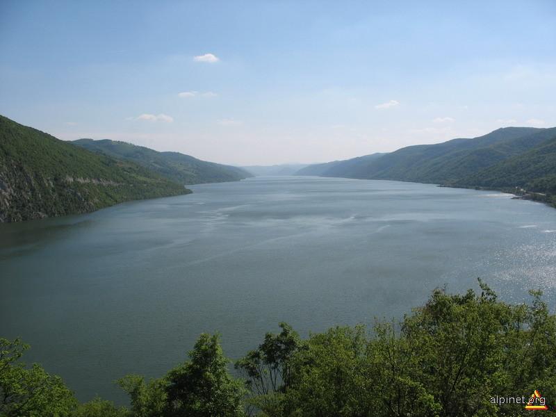 Dunărea mare