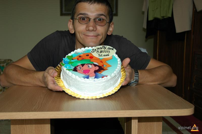 Eu si al meu tort, dar altul