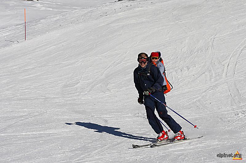 slalom 1+1