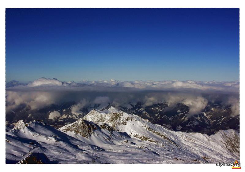 Kitzsteinhorn 3200 m