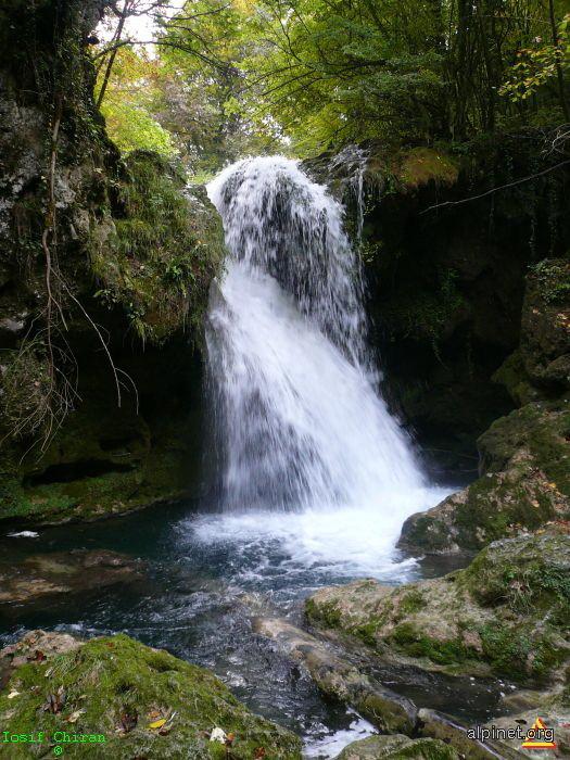 Vaioaga-Valea Beiului