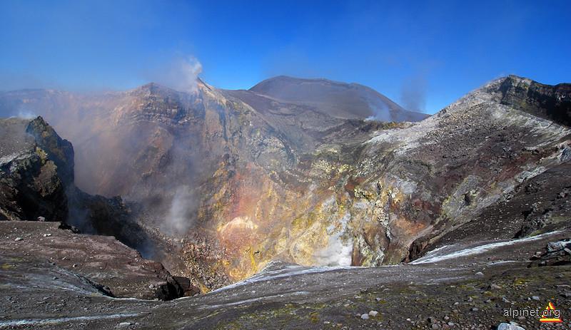 Bocca Nuova (Etna)