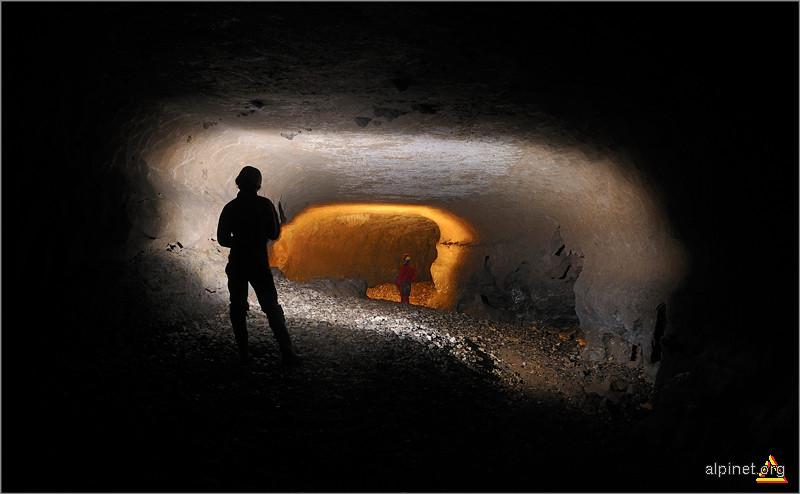 Tunelul timpului 3