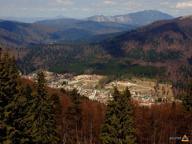 Valea Azugii