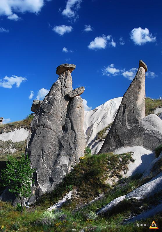 Urgup / Cappadocia