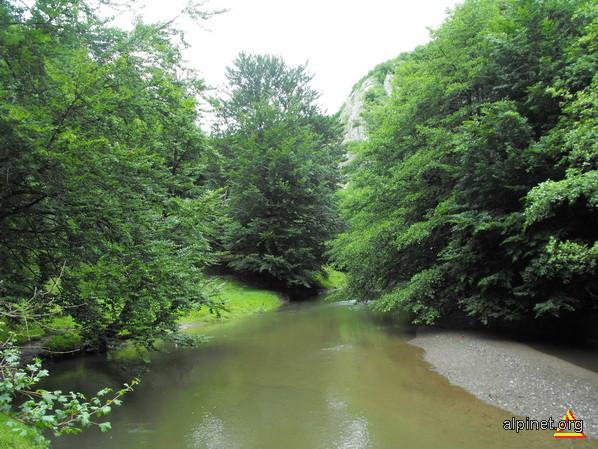 Râul Coşuştea