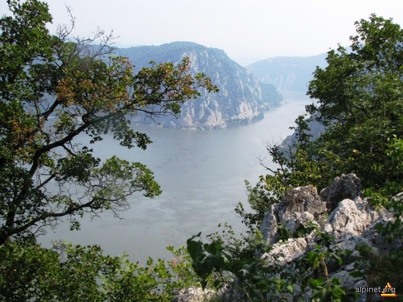 Magia Dunării