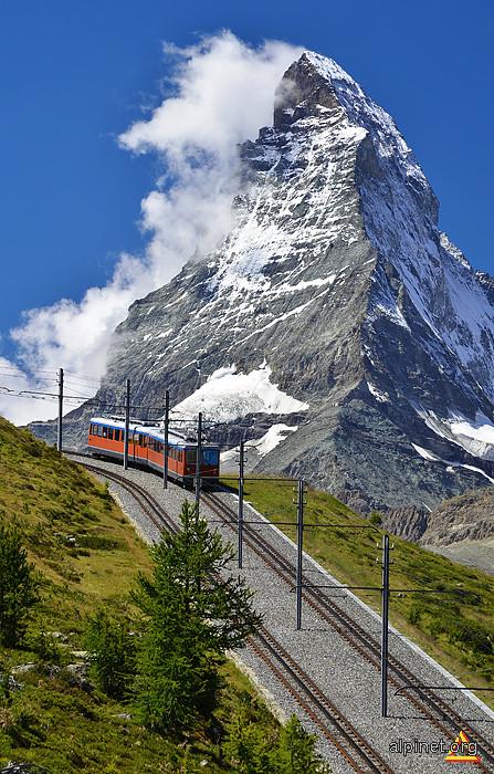 Gornerngratbahn