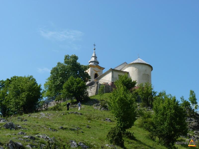 Manastirea Maria Ciclova