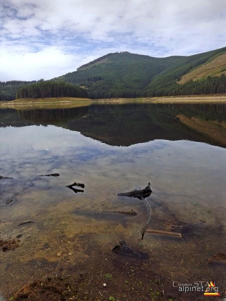 Lacul Oaşa