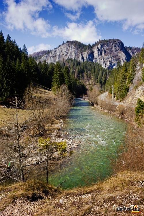 Valea Arieşului
