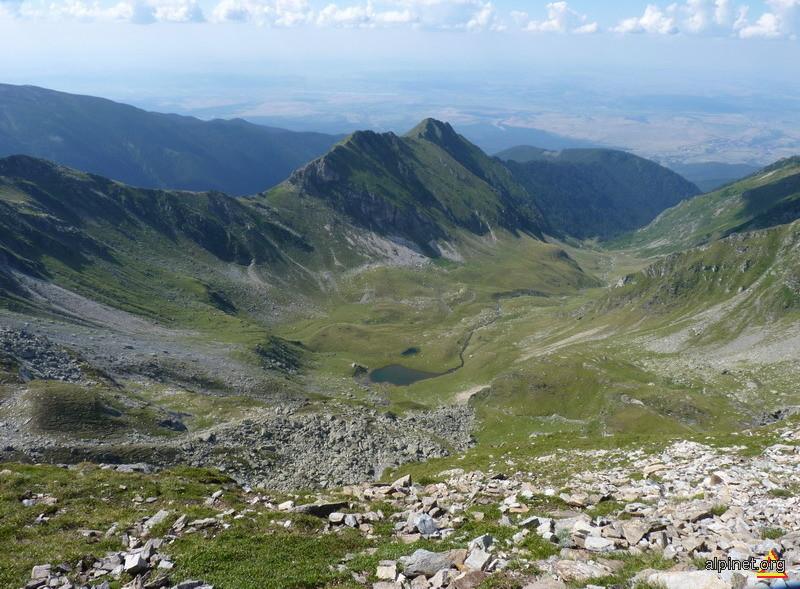 Valea Doamnei
