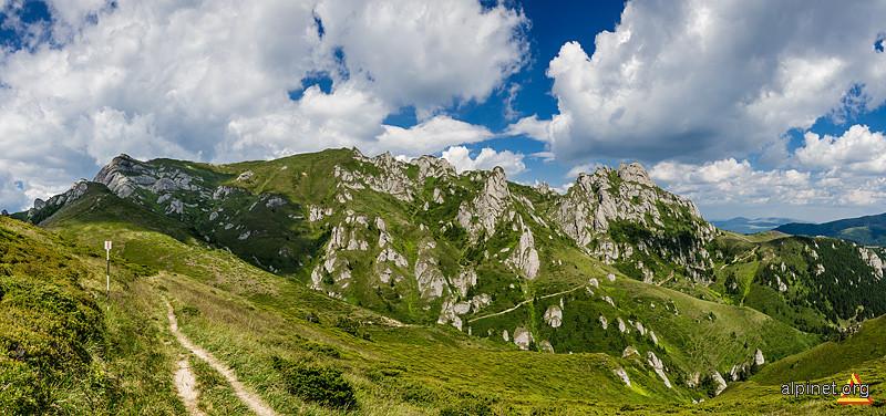 Muntele Ciucaș