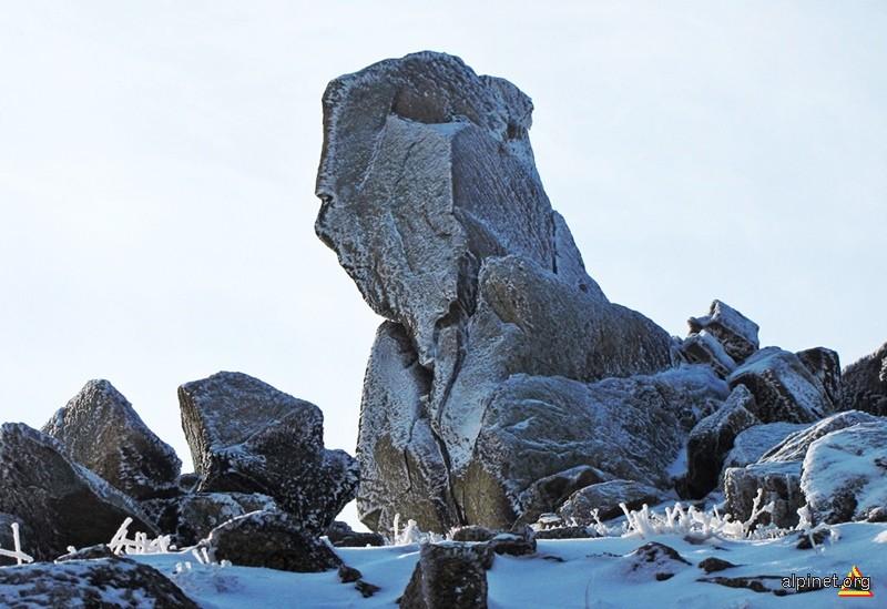 Sfinxul Dobrogean