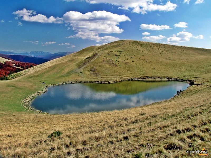 Lacul Orjogoaia