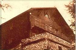 Cabana Padina II