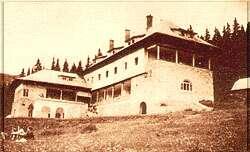 Cabana Pestera