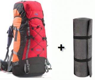 Castiga un rucsac Rupal 55 si un Izolir 6008 Standard