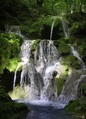 Cascada pe Vicinic, Ilidia.
