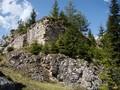 Cetatea Oratia