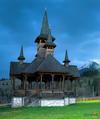Capela de la Moisei