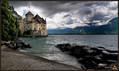 Castelul Chilon