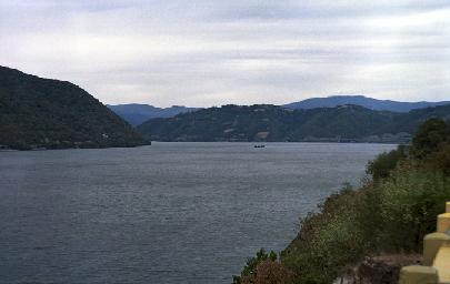 Dunarea la porti