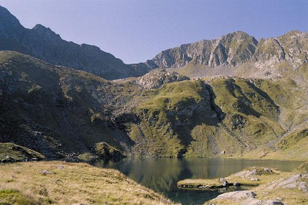 Lacul Podragu (2)