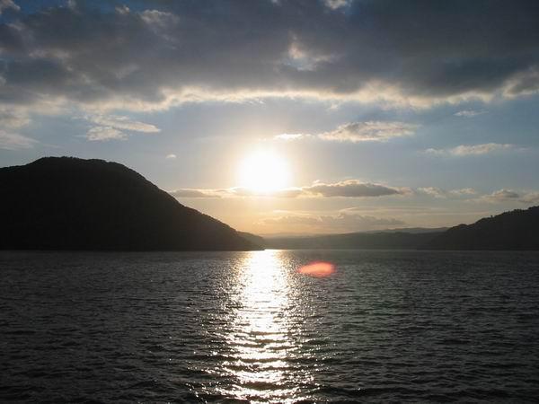 Apus la Dunare 1