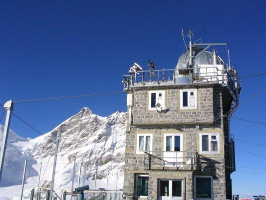 Jungfraujoch 2