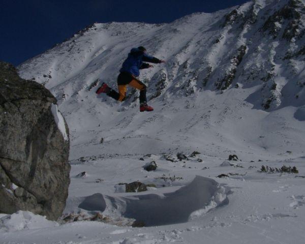 Base - Jump