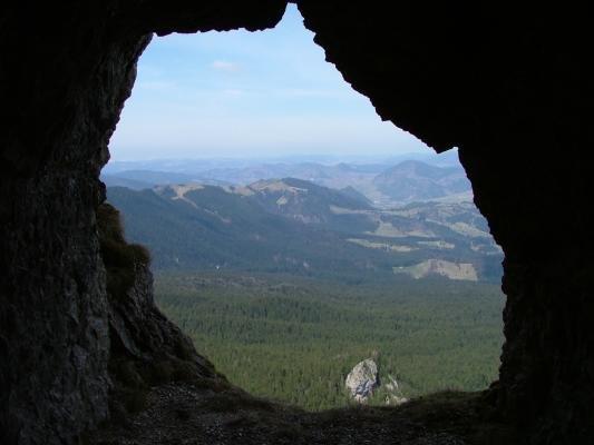 Ochiul Muntelui
