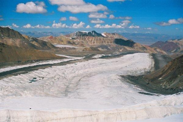 Expeditia Pamir 2003 - 34