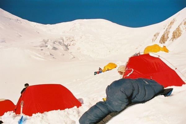 Expeditia Pamir 2003 - 26