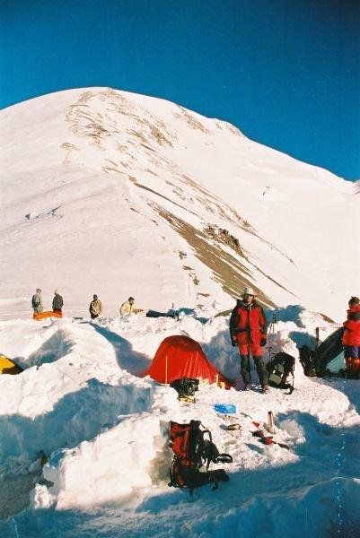 Expeditia Pamir 2003 - 35