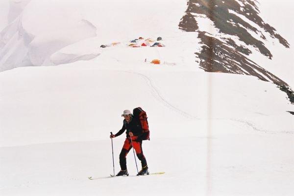 Expeditia Pamir 2003 - 32