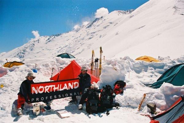 Expeditia Pamir 2003 - 30