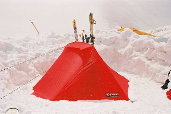 Expeditia Pamir 2003 - 31