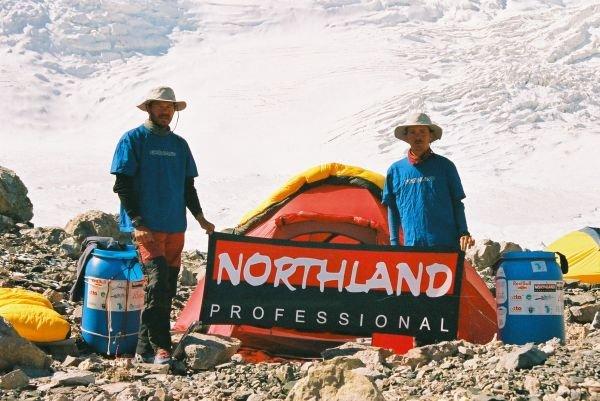 Expeditia Pamir 2003 - 36