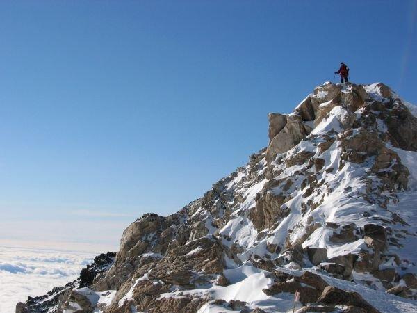 Expeditie Alaska 2004 - 13