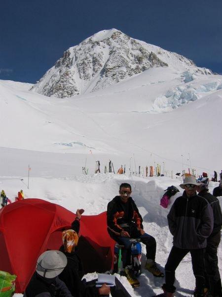 Expeditie Alaska 2004 - 2