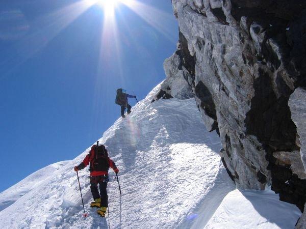 Expeditie Alaska 2004 - 16