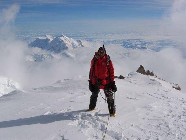 Expeditie Alaska 2004 - 7