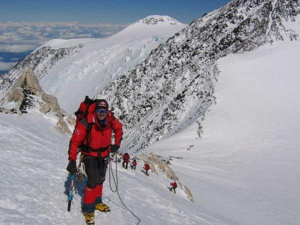 Expeditie Alaska 2004 - 19
