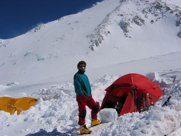 Expeditie Alaska 2004 - 8